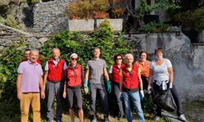 """Sondrio, successo di partecipazione al """"Weekend ecologico"""""""