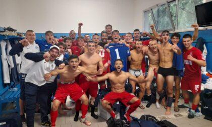Tre punti preziosi per la Nuova Sondrio Calcio