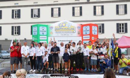 Promo sport racing torna alle gare dopo quasi due anni di assenze