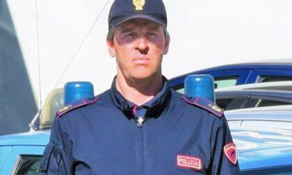 La Polizia di Stato piange la morte dell'ispettore Bajardo