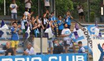 Coppa Italia: Nuova Sondrio Calcio sconfitta dalla ColicoDerviese
