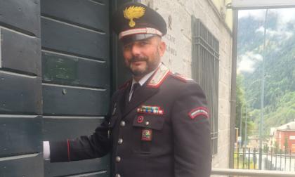 Delebio e Campodolcino: cambio al vertice per le stazioni dei Carabinieri