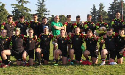 Rugby Under 17: Franchigia Valtellinese ancora in difficoltà