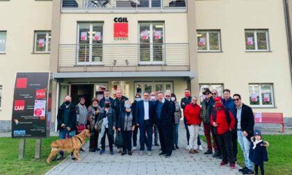 PD provinciale: solidarietà per l'assalto alla sede  della CGIL nazionale