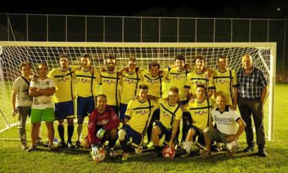 Tornei di calcio a 7 csi: i risultati della terza giornata