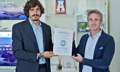 Il Gruppo Autotorino è tra i 300 migliori datori di lavoro d'Italia