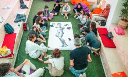 CICATRICI Milano: L'Arte di Ripartire
