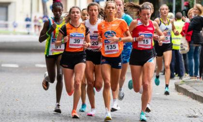 Campionato italiano 10km: Cristina Molteni terza nelle Promesse
