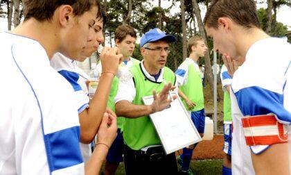Corso allenatori calcio CSI e Clinic: aperte le iscrizioni