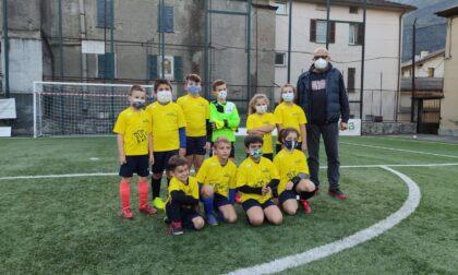 Trofeo Under 10 di calcio CSI