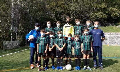 Calcio Giovanile Csi: finalmente si Comincia