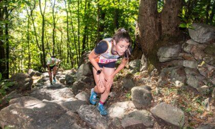 Kilometro Verticale Chiavenna-Lagunch: assegnati i titoli regionali