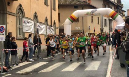 Elisa Rovedatti e Camilla Bordoli Campionesse Regionali CSI di Corsa su Strada