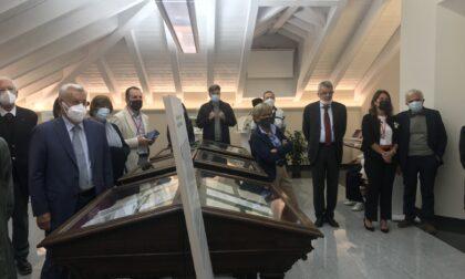 Dante e la Valtellina in una mostra a Sondrio