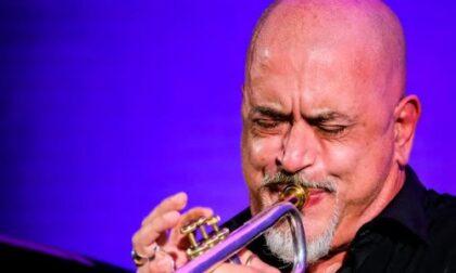 """Flavio Boltro e gli FM 4T """"per il Grande Jazz"""""""