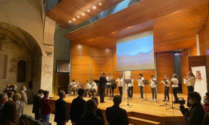 Inaugurato ufficialmente l'anno scolastico all'insegna di Dante, musica, arte e sport
