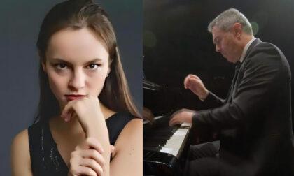 """Quinto concerto del Festival """"XXXIV Pianomaster"""""""