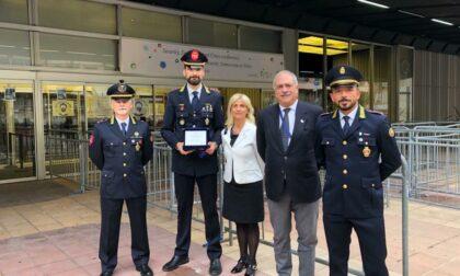 La Polizia Locale Associata Alto Lario fra i premiati al Forum Europeo per la Sicurezza Urbana