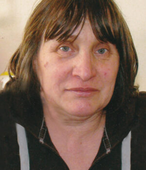 Stanka Grabrovecki in Pasini