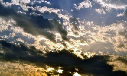 Sole fino a mercoledì, poi nuvole e piogge sparse   Meteo Lombardia