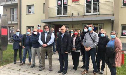 Il prefetto esprime solidarietà alla Cgil dopo l'attacco di Roma