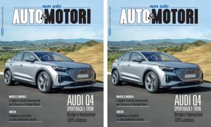 Non solo Auto&Motori, in arrivo il nuovo magazine